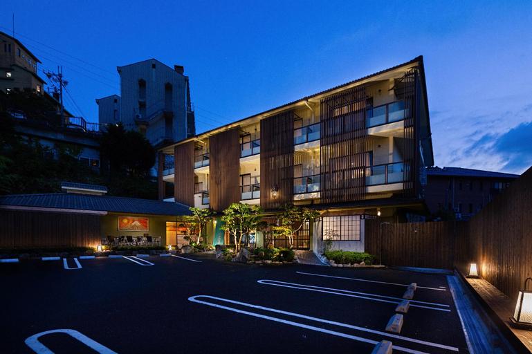 Arima onsen Koki, Nishinomiya