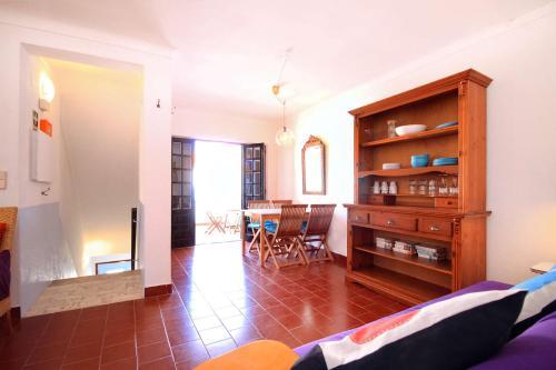 Casa Monte da Rosa, Odemira