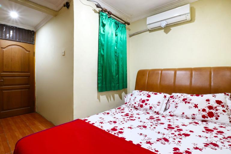 Rumah 451, Tangerang