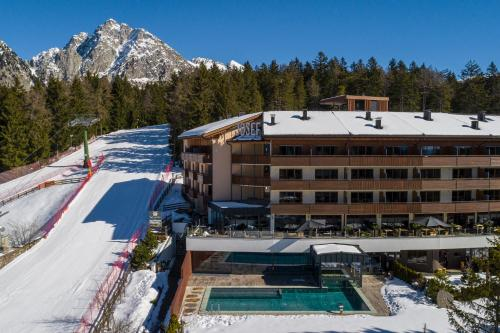 Josef Mountain Resort, Bolzano