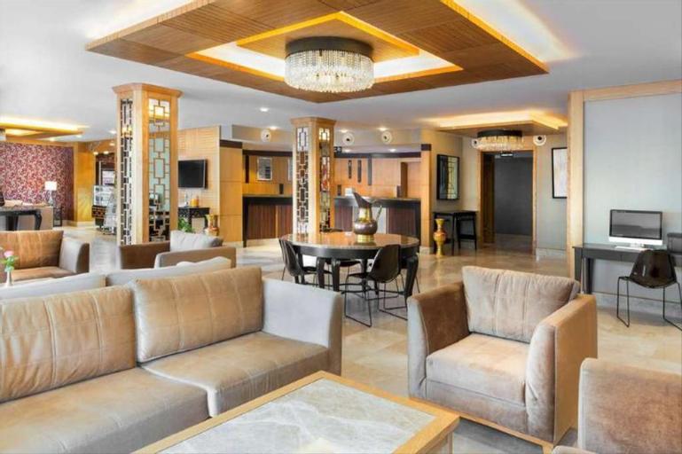 Best Western Plus Hotel Setif, Setif