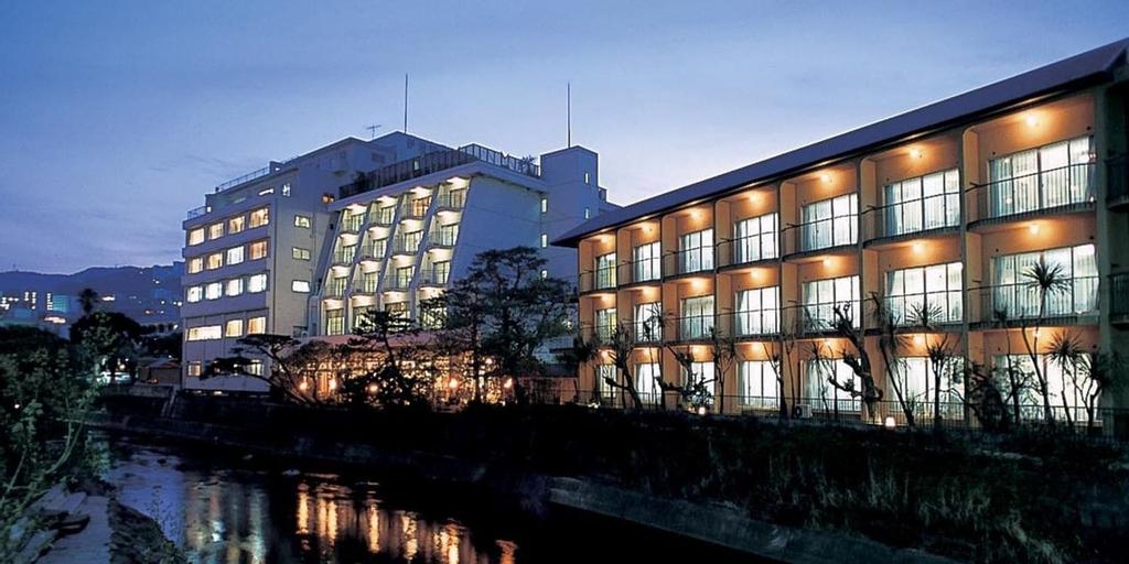 Itoen Hotel, Itō