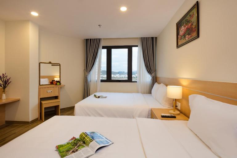 The Swan Hotel, Nha Trang