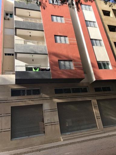 Residence Zeroual, Meknès