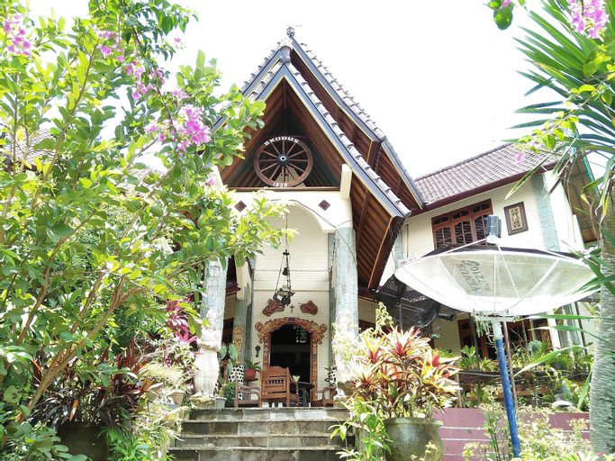 Puri Eling Blimbingsari, Jembrana