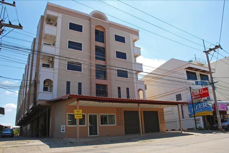 DMa Hotel, Muang Khon Kaen