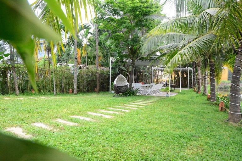 T Villa Hoi An, Hội An