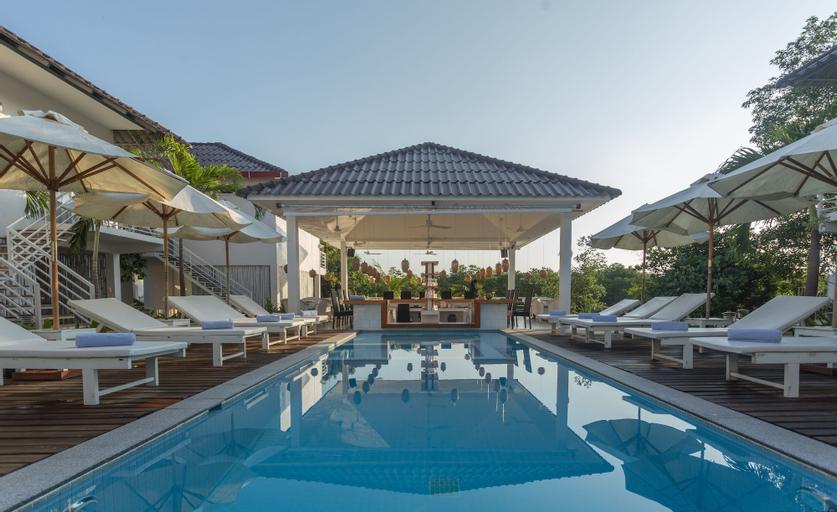 Otres Resort, Mittakpheap