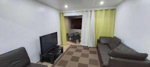 Casa do Joao Bento, Vila Franca do Campo