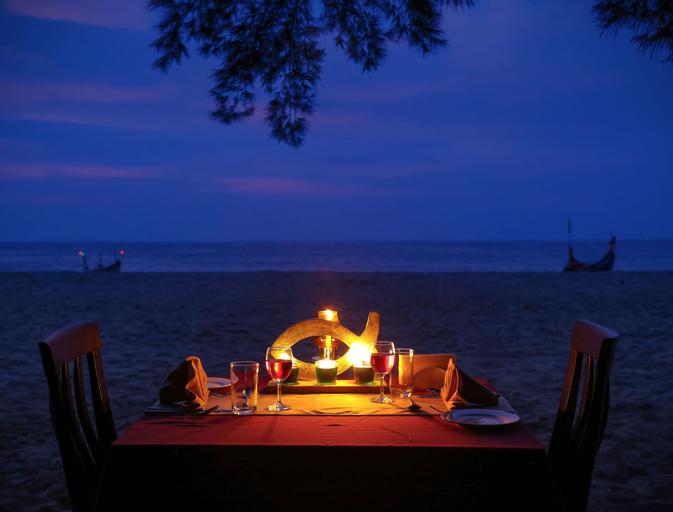 Tree of Life Marari Sands Beach Resort, Marari – Kerala, Alappuzha