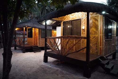 Siargao Tropic Hostel Tubha Room, General Luna