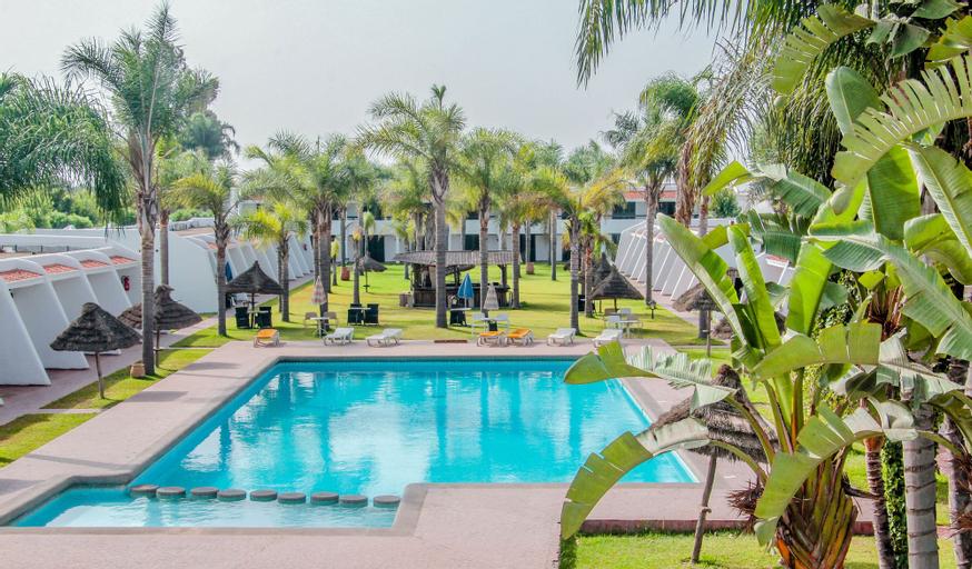 Assam Hotel, Kénitra