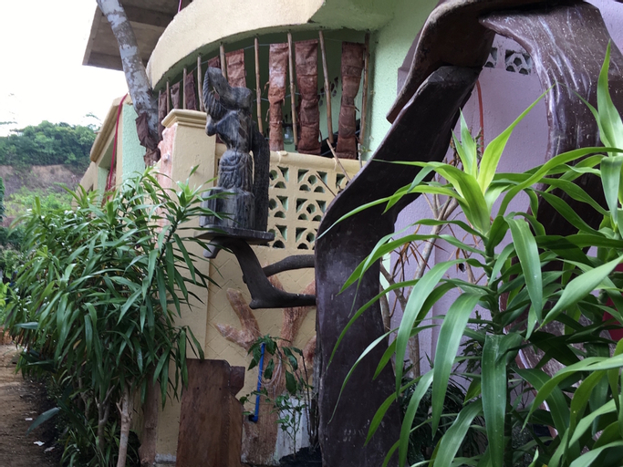 Elternative Hostel, El Nido
