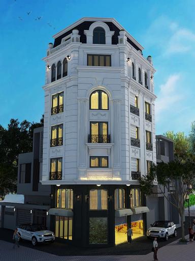 The Wiltons Hotel, Nam Định