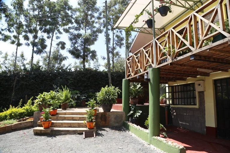 Simani Guest House, Kajiado North