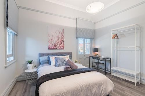 Boutique Private Rm situated in the heart of Burwood2, Burwood