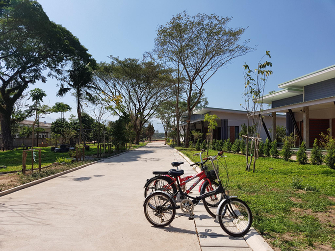 DD Garden Home, Muang Phayao