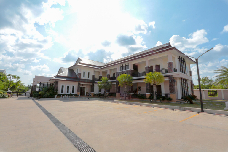 Fortune Mansion, Muang Surin