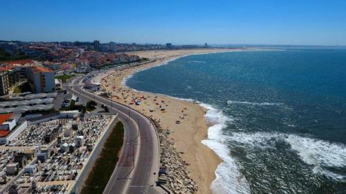 City Center Near the Beach, Figueira da Foz