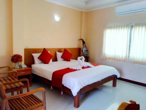 C.K Hills Hotel - Maesot, Mae Sot