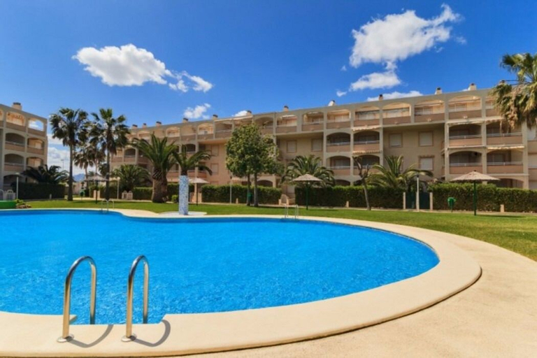 Apartamento Bahía de Dénia, Alicante