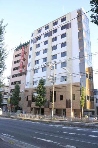 Hotel Musashino no Mori, Fuchū