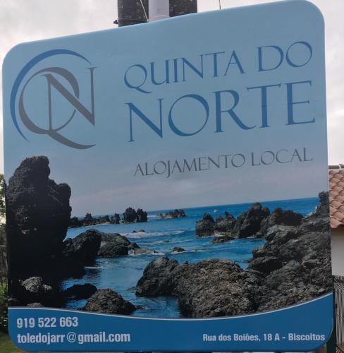 Quinta do Norte, Praia da Vitória