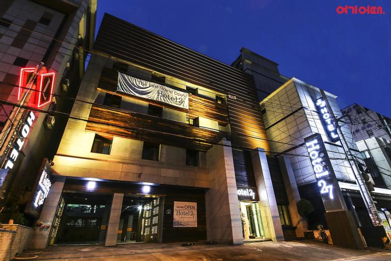 Hotel27, Dong-daemun