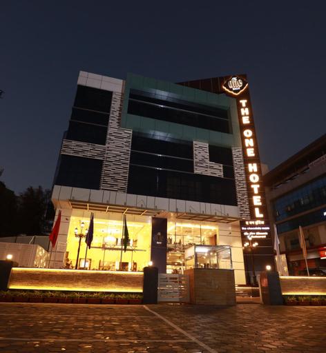 The One Hotel, Aurangabad