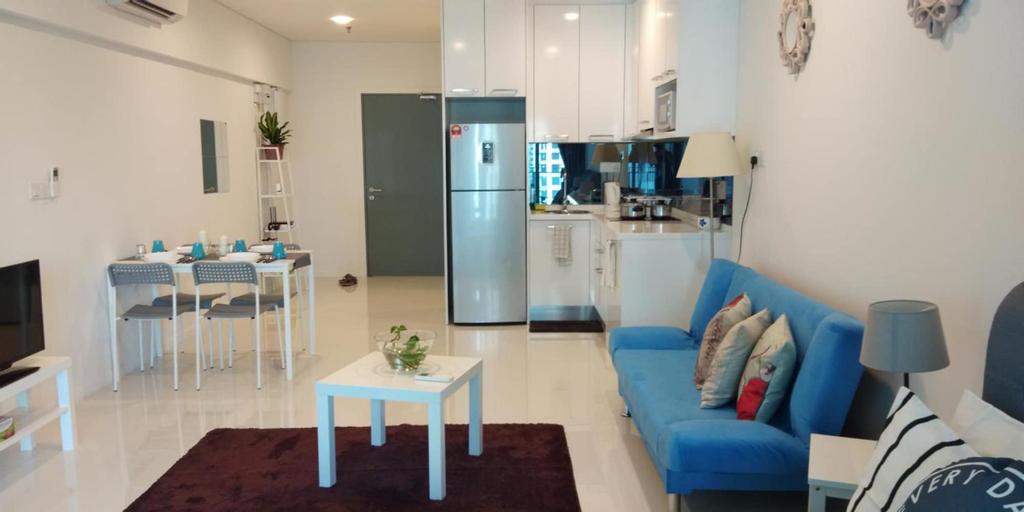 NS Elegant Dwelling Mercu Summer Suite, Kuala Lumpur