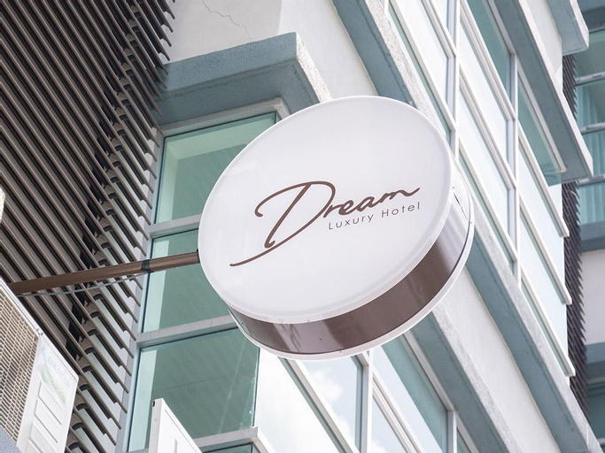 Dream Luxury Hotel, Muar