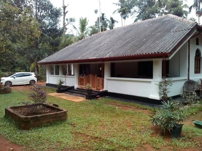 Walawwa Guest House, Ukuwela