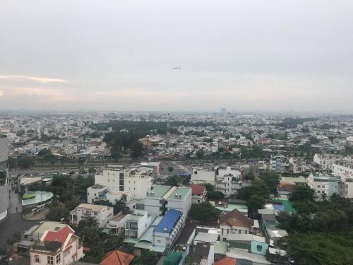 Opal Garden Building - C1608 (Thien Dinh Apartment), Thủ Đức