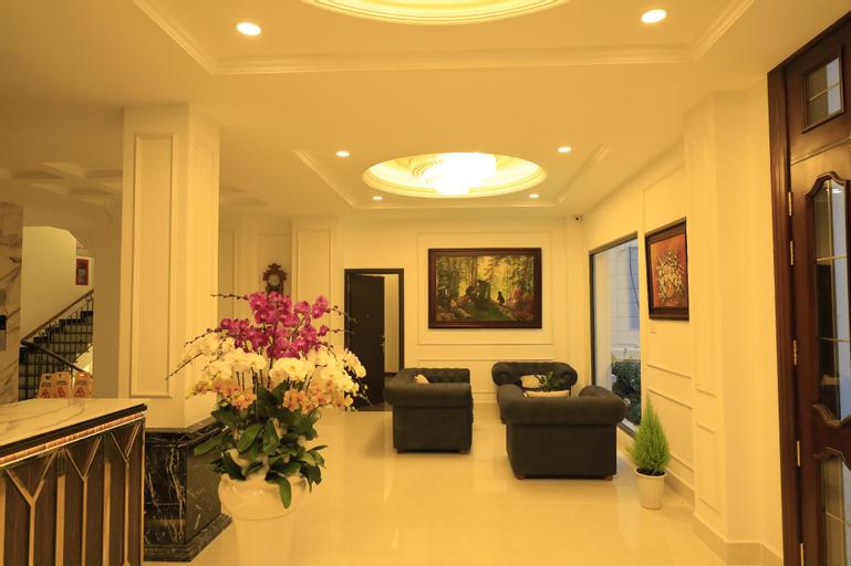 Moonstone Hotel Dalat, Đà Lạt