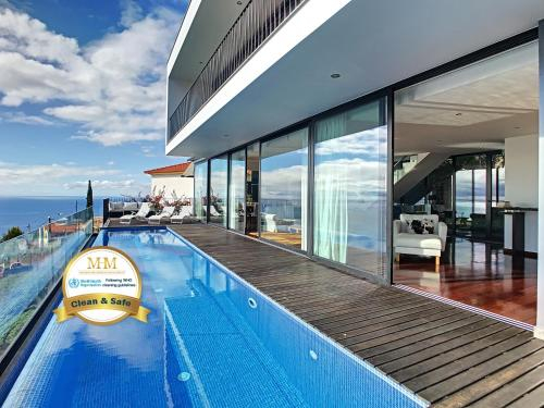 Villa Ocean Sight by MHM, Funchal