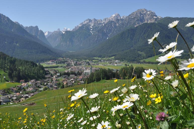 Hotel Sole, Bolzano