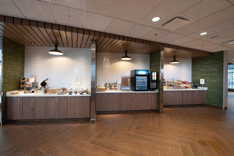 Fairfield Inn & Suites by Marriott Edmonton International Airport, Division No. 11
