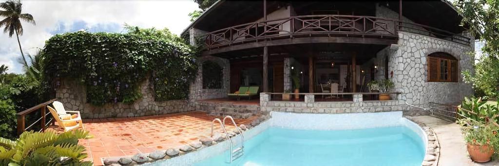 Hermitage Villa,