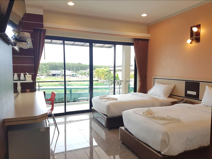 Smile Resort Thungsong, Thung Song