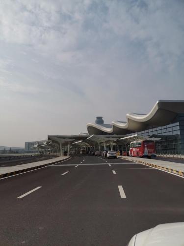 Nanjing Lafei Hotel Lukou Airport Branch, Nanjing