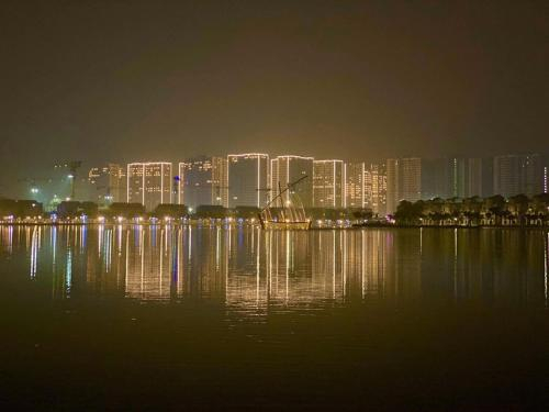 Vinhomes Ocean Park Apartment, Gia Lâm