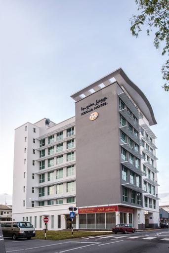 Keoja Hotel, Kuala Belait