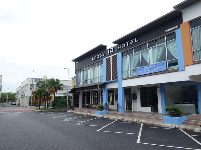 Lodge 10 Hotel, Seremban