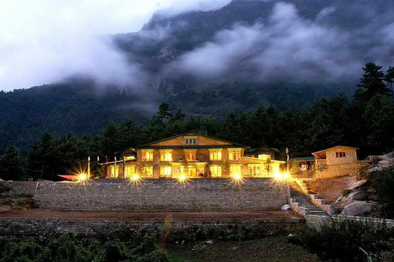 Yeti Mountain Home Monjo, Sagarmatha