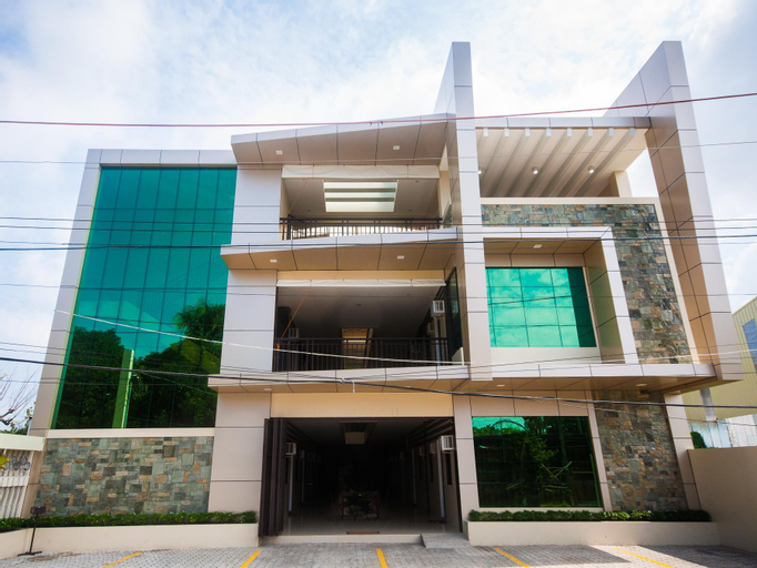 NF Suites, Davao City