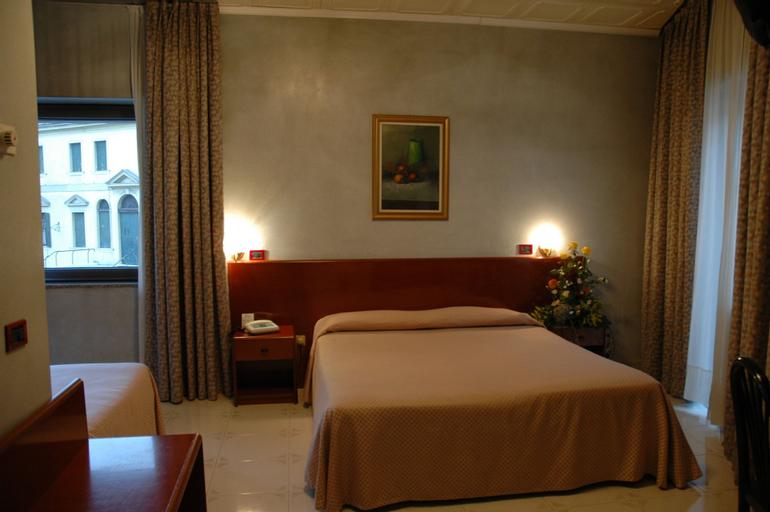 Centrale Hotel, Venezia