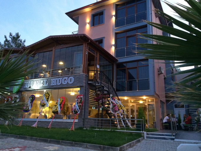 Hotel Hugo, Edremit