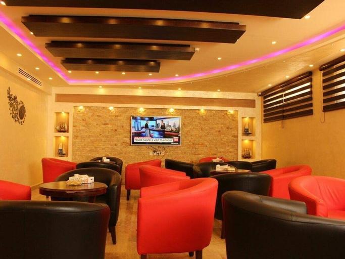 YACHT HOTEL, Aqaba