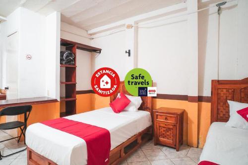 OYO Hotel Real de Tuxtla, Tuxtla Gutiérrez