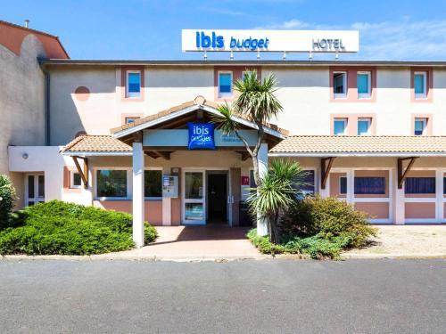 Ibis budget Beziers Est Mediterranee A9 / A75, Hérault